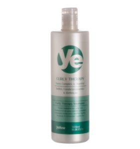 YE Curly Therapy - Shampoo 500ml