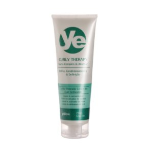 YE Curly Therapy - Creme de Pentear 250gr