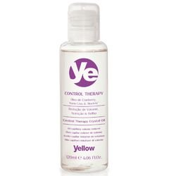 YE Control Therapy Crystal Oil - Óleo 120ml