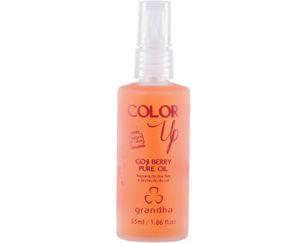 Óleo Capilar Grandha Color Up Gojiberry Pure Oil 55ml