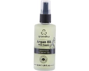 Óleo Capilar Grandha Argan Oil Vital Supply 55ml