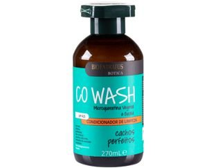 Co Wash Bio Extratus Botica Cachos 270ml