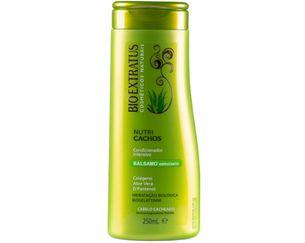 Condicionador Bálsamo Hidratante Bio Extratus Nutri Cachos 250ml