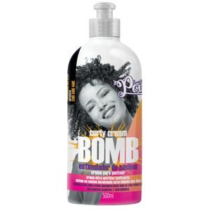 Creme de Pentrear Soul Power Curly Cream Bomb 500ml