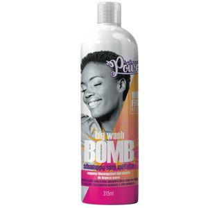 Shampoo Soul Power Big Wash Bomb 315ml