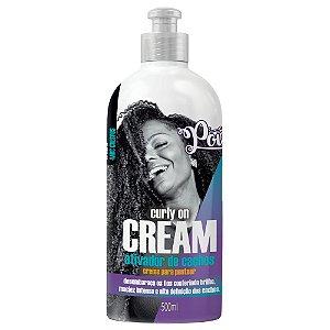 Creme de Pentear Soul Power Curly On Cream 500ml