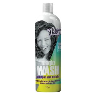Shampoo Sem Sulfato Soul Power Magic Wash 315ml
