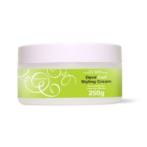 Modelador de Cachos Deva Curl Styling Cream 250g