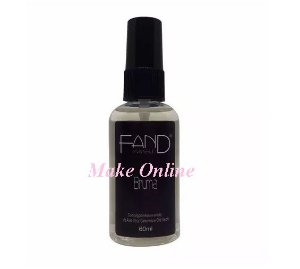 Bruma Fand Makeup Original 60ml
