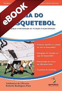 E-book: Ciência do Basquetebol