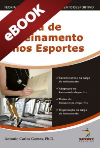 E-book: Carga de Treinamento nos Esportes