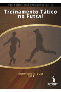 Treinamento Tático no Futsal