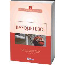 Basquete - Série psicologia do esporte - vol. 2