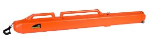 Caixa de Transporte Rígida Sportube S1 (de 122 a 212cm - 2 a 4 armas)