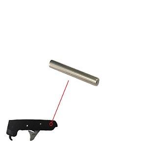 Pino Aço Inox P/ Fixação do Sist de Gatilho Rob Allen (25 x 4 mm) Un