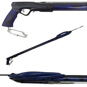 Arbalete Rob Allen Tuna Alumínio Railgun Vecta-2 (Dual - 16 mm)