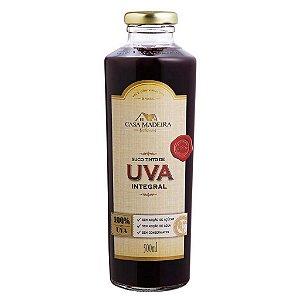 Suco de Uva Casa Madeira 500ml