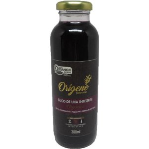 Suco de Uva Origene Integral 300ml