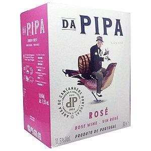 Vinho da Pipa Rose Bag in Box 5 Litros