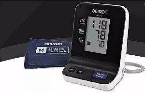 MONITOR DIGITAL AUTOM .BRAÇO PROFISSIONAL- OMRON (HBP 1100)
