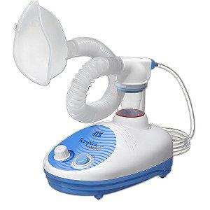 Inalador Respiramax Ultrassonico - NS