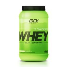 WHEY PROTEIN ISOLATE + CONCENTRATE ULTRA PREMIUM