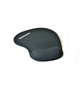 MOUSE PAD ERGONOMICO GEL MICRODIGI MD-MP802 PRETO
