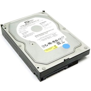 HD DESKTOP 160GB WD1600AABS 7200RPM 2MB SATA II