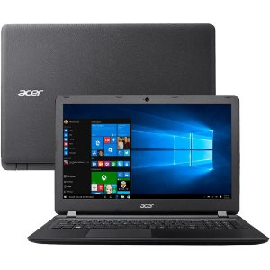 NOTEBOOK ACER ES1-533-C27U INTEL CEL QUAD CORE N3450 4GB 500GB WIN10 15.6