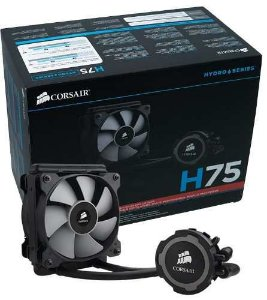 HYDRO COOLER CORSAIR H75 CW-9060015-WW