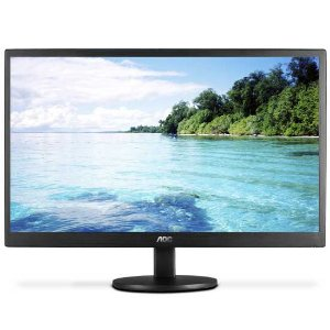 MONITOR LED 18.5 AOC E970SWNL