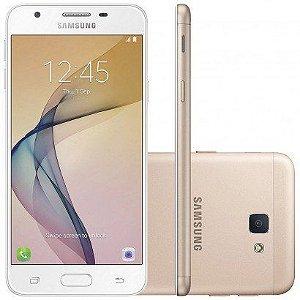 CELULAR SMARTPHONE SAMSUNG GALAXY J5 PRIME 32GB 4G G570M DESBLOQUEADO DOURADO