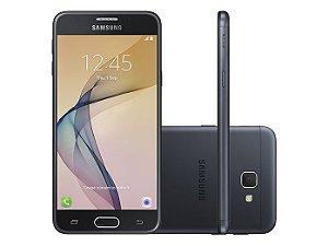 CELULAR SMARTPHONE SAMSUNG GALAXY J5 PRIME 32GB 4G G570M DESBLOQUEADO PRETO