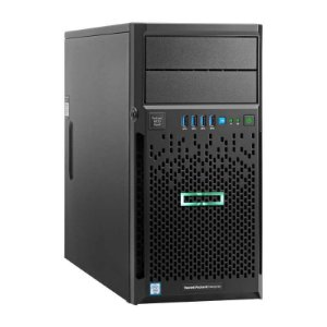 SERVIDOR HP PROLIANT ML30 GEN9 E3-1220V6 8GB-U B140I 4LFF 350W PS
