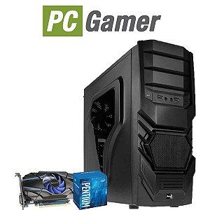 COMPUTADOR GAMER MK G4560 8GB DDR4 HD 1TB GEFORCE GT 1030 2GB