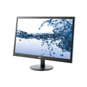 MONITOR LED 21.5 POL AOC E2270SWN