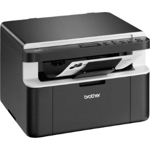 MULTIFUNCIONAL BROTHER LASER MONO DCP-1617NW