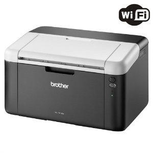 IMPRESSORA BROTHER LASER MONO HL1212W WIRELESS