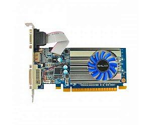PLACA DE VIDEO GALAX GEFORCE GT710 2GB DDR3 64BITS 71GGH4HXJ4FN