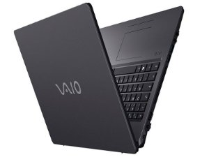 NOTEBOOK VAIO VJF155F11X-B0211B FIT 15S I5-7200U 1TB 8GB TELA 15.6 LED HDMI WINDOWS 10 SL