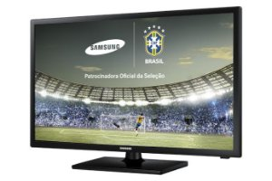 TV MONITOR LED SAMSUNG 24 LT24D310LHFMZD HDTV HDMI USB