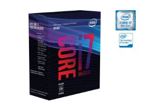 PROCESSADOR INTEL CORE I7-8700 3.2 GHZ 12MB LGA 1151 COFFEE LAKE
