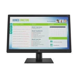 MONITOR 18,5 HP CM LED V19B