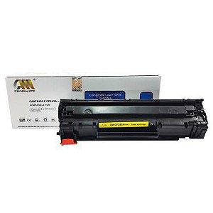 TONER COMP HP CF283A 1,5K CHMT