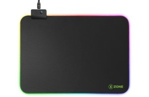 MOUSEPAD XZONE GMP-01 RGB LED
