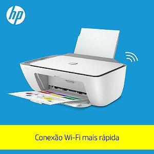 MULTIFUNCIONAL HP DESKJET 2776 WI FI USB INK ADVANTAGE