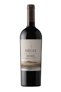 Siegel Single Vineyard Petit Verdot