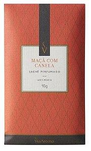 SACHÊ PERFUMADO 10G - MAÇÃ COM CANELA