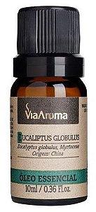 ÓLEO ESSENCIAL 10ML - EUCALIPTUS GLOBULUS