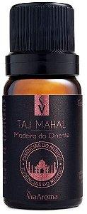 ESSÊNCIA 10ML - TAJ MAHAL/MADEIRA DO ORIENTE